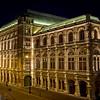 Vienna State Opera (Wiener Staatsoper)<br /> Vienna, Austria