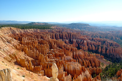 Amphitheater Bryce Canyon National Park