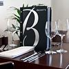 Becket's Restaurant Marketing Photography