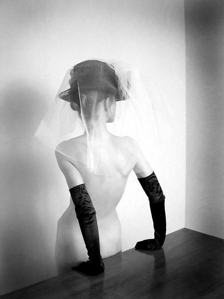 De bruid -2