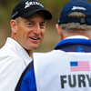 The one and only Jim Furyk
