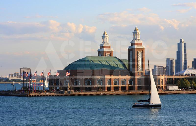 Navy Pier - Grand Ballroom