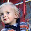 Child Portrait - Photography by Jennifer Star
