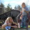 Family Session - Photography by Jennifer Star