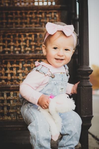 Charlotte Gower 1st Birthday--3