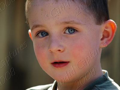 Eli age 5
