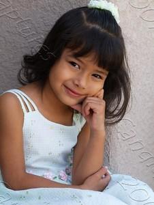 Katelyn  age 4