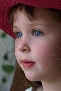 Kerrigan age 5