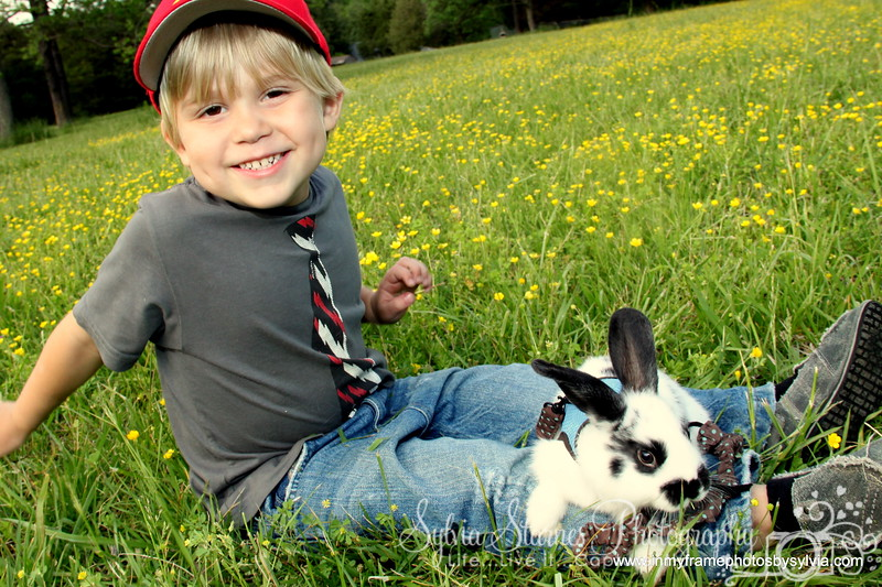 Cam and Flopsy  (3)