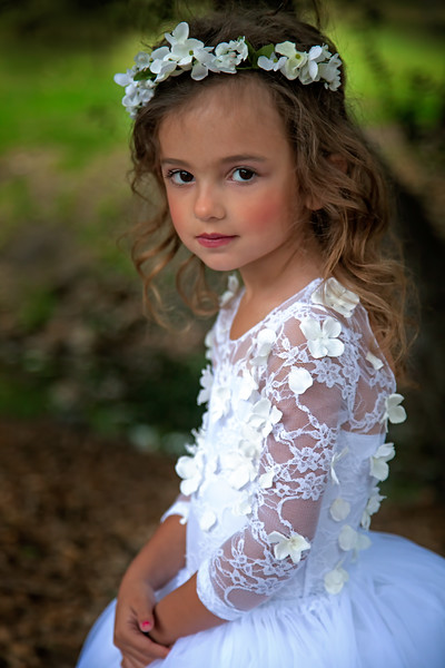 Childrens Couture Fashion