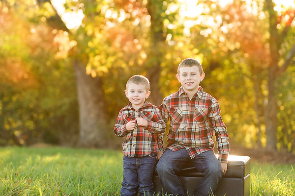 Children's Session | Teri Walizer Photography