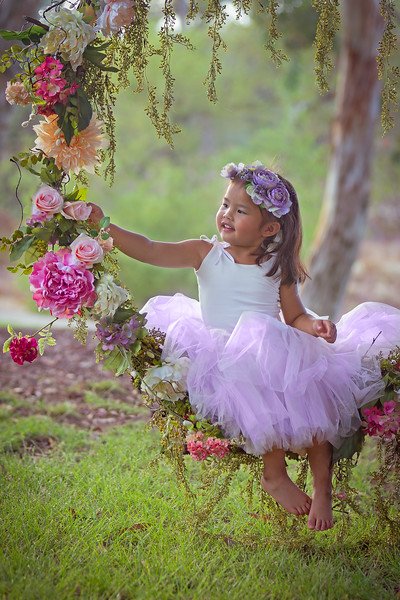 Children's Fashion Photography