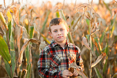 {Bryce} Children's Session | Teri Walizer Photography