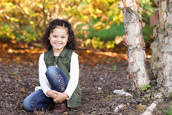 {Audrey} Children's Session | Teri Walizer Photography