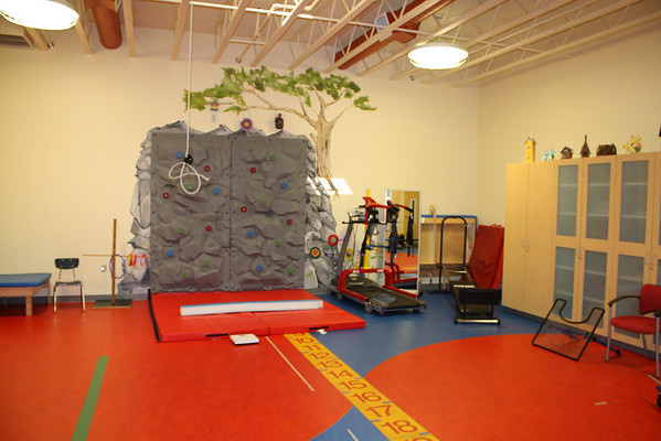 Children's Care Rapid City Facility
