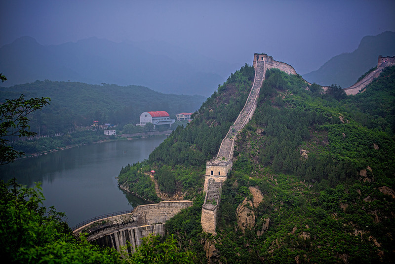 #CN132 The Great Wall of China