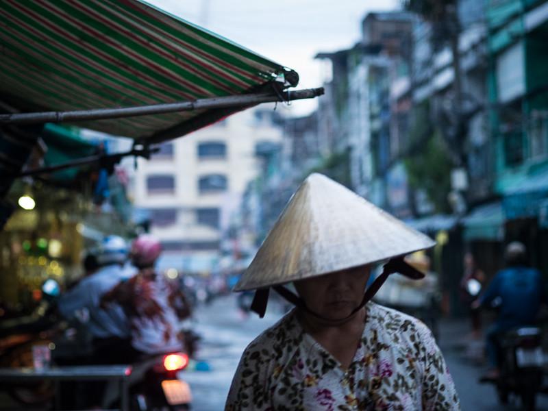 2016 | Cholon [Saigon, Vietnam]
