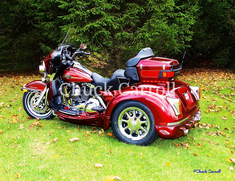 ,  Motorcycles