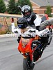 29 Stunt Rider Portraits ,  Motorcycles
