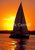 37 Sun Set on Sarasota Bay