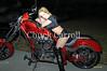 Daytona bIke Week - 2010. Portraits ,  Motorcycles
