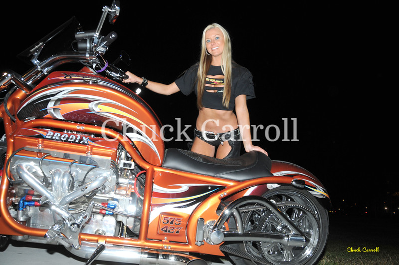 Daytona bIke Week - 2010. Portraits ,  Motorcycles