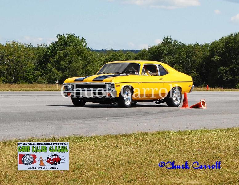 12 SCCA Autocross