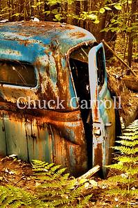 Chuck Carroll Photography