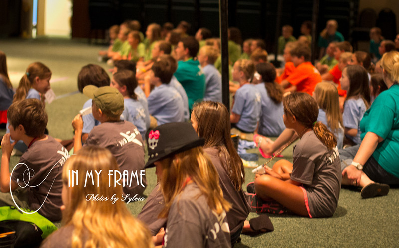 VBS day one-6