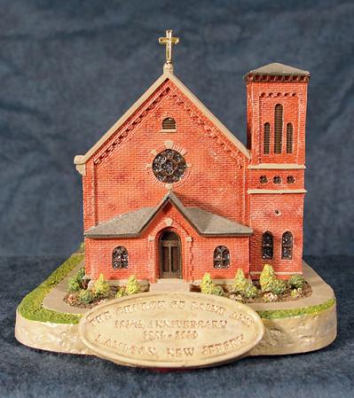 Historic 1859 Church