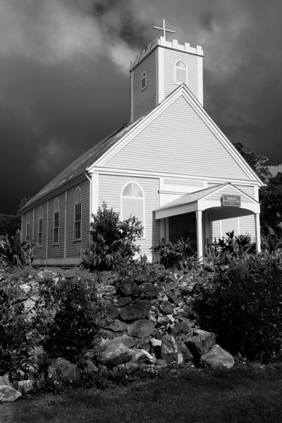 """IMIOLA CONGREGATIONAL CHURCH"" - Kamuela-Waimea, Hawai`i"