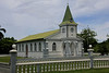 Betelamoa Church, Moorea, Tahiti.  Established 1916