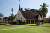 Wailoa Congregational Church, Lahaina, Maui.  Established 1823