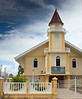 Arue, Adventiste, Du Septieme Jour, Tahiti