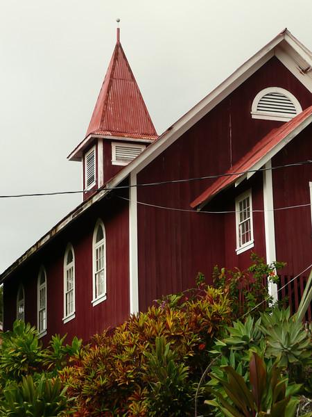 Kona district, Island of Hawaii