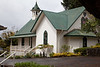 St. John's Church Episcopal, Kula, Maui, Hawaii