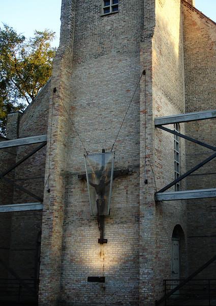 Pilsen - 10-09-10<br /> facade church
