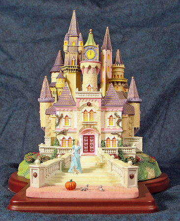 Cinderella's Palace