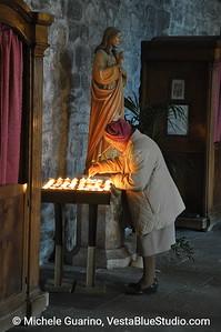 Vernazza Prayers, Cinque Terre, Italy