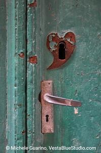 Key to My Heart: Manarola, Cinque Terre, Italy