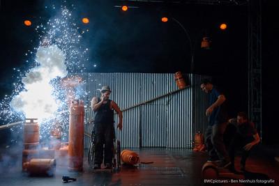 Circo Circolo 2012 (17) - Les extremistes