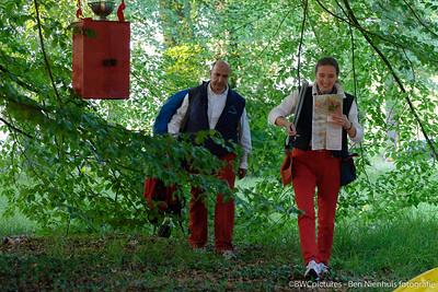 Tot&Met! - De Paradijsvogelvoliere 2013 (07)