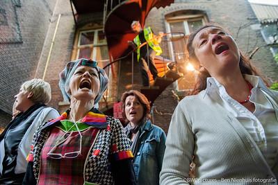 Tot&Met! - De Paradijsvogelvoliere 2013 (13)