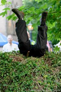 Tot&Met! - De Paradijsvogelvoliere 2013 (10)