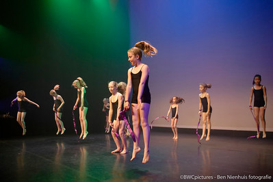 Demodag Balletstudio Geraldine 2014 (02)