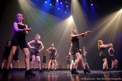 Demodag Balletstudio Geraldine 2014 (03)
