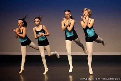 Demodag Balletstudio Geraldine 2014 (06)
