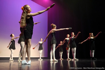 Demodag Balletstudio Geraldine 2014 (07)