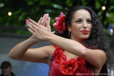La Guardia Flamenca - Boulevard 2009