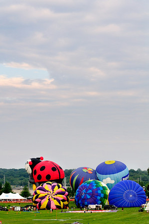 Balloon Classic Invitational